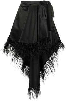 Alchemy Handkerchief Skirt
