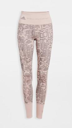 adidas by Stella McCartney Fits+ Primeblue Training Leggings