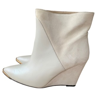 Gestuz Other Suede Ankle boots