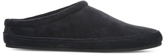 Vince Howell Suede Slippers