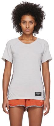 adidas x Missoni Taupe Cru T-Shirt
