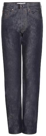Victoria Beckham Straight-leg jeans