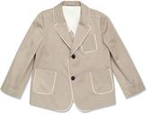 Marie Chantal BoysSummer Suit Jacket