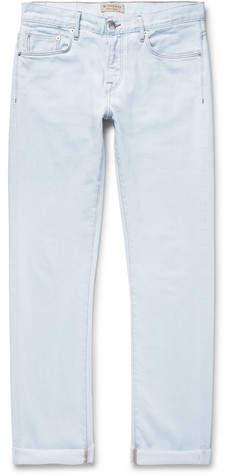 Burberry Stretch-Denim Jeans