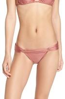Vix Paula Hermanny Women's Duchesse Bia Bikini Bottoms
