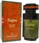 Ermenegildo Zegna After Shave - Zegna M 100ml After Shave