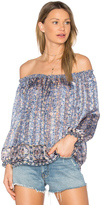 Joie Bamboo B Blouse