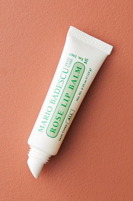 Mario Badescu Rose Lip Balm By in Pink