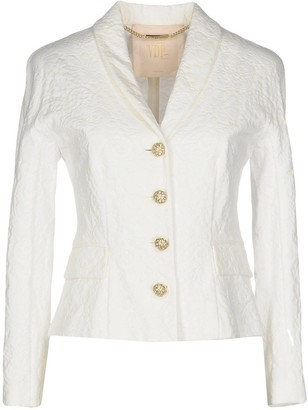 Vdp Collection Suit jackets