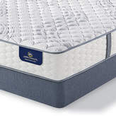 Serta Perfect Sleeper Elite Whitepond Firm - Mattress Only