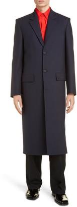 Balenciaga Seamless Topcoat