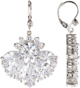 Nina Jewelry Fan Lever Back Earrings