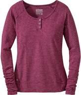 Outdoor Research Mikala Henley Shirt - Women's