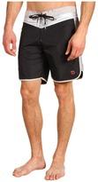 Diesel Blans Swim Short UYI (Black) - Apparel
