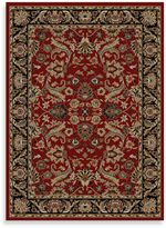 Sultanabad Concord Global Trading Rug in Red