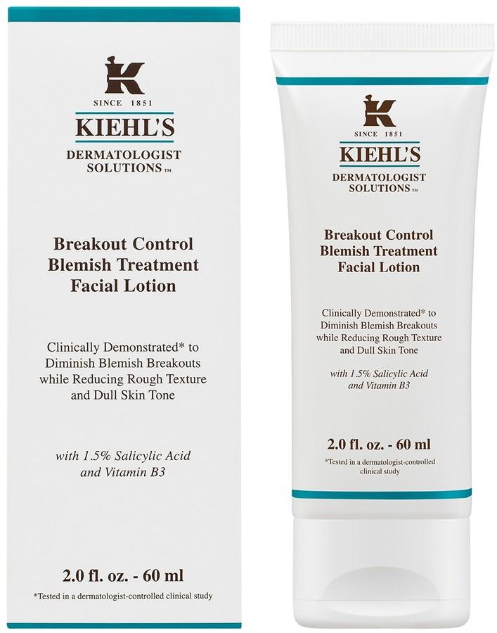 Kiehl's Breakout Control Blemish Treatment Facial Lotion 60ml