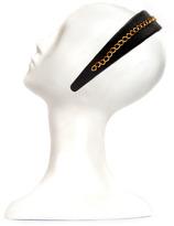 MANGO TOUCH - Chain hairband