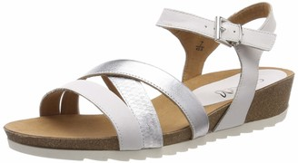 Caprice Women's Giliana Ankle Strap Sandals