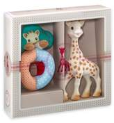 Sophie The Giraffe Toy & Rattle Set