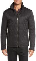 John Varvatos Quilted Jacket