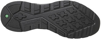 Timberland Euro Sprint Trekker Boots Black Nubuck