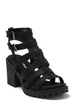 Chinese Laundry Finnegan Block Heel Sandal