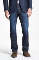 AG Jeans 'Graduate' Slim Straight Leg Jeans (Robinson)