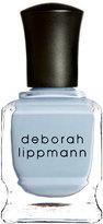 Deborah Lippmann Blue Orchid Nail Polish (Stylist Pick!)