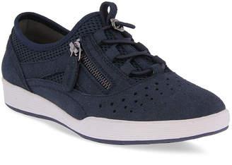 Spring Step Womens Nekomi Oxford Shoes Round Toe