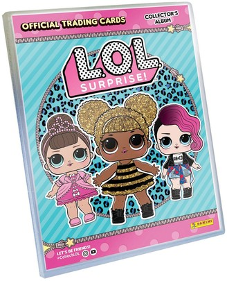 L.O.L Surprise! LOL Surprise! Trading Card Collector Tin Starter Pack