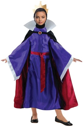 Disney Villains Child Evil Queen Costume