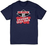 FEA Men's Beastie Boys Licensed To Ill T-Shirt