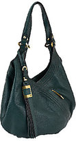 Oryany As IsorYANY Italian Grain Leather Hobo - Medium Tracy