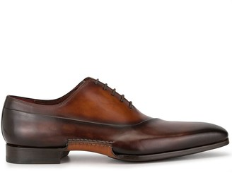 Magnanni lace-up Oxford shoes