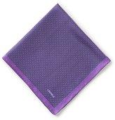 Daniel Cremieux Micro Neat 4-Square Pocket Square