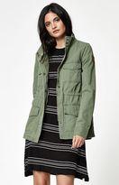 Element Rachelle Military Jacket