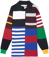 Stella McCartney Polo Neck Sweatshirt