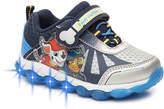 Nickelodeon Boys Paw Patrol Toddler Light-Up Sneaker