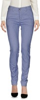 Care Label Casual pants - Item 36995204