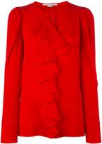 Stella McCartney crêpe de chine blouse - women - Silk - 38