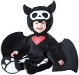 California Costumes Infant Skelanimals Diego The Bat Costume