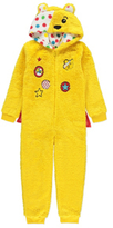 George Children in Need Pudsey Onesie