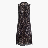 J.Crew Tall lace dress with pockets