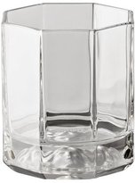 Versace Medusa Lumiere Double Old-Fashioned Glasses, Set of 2