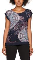 S'Oliver Women's 11707332580 Vest