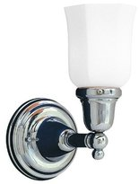 Hudson Valley Lighting 861-119 One Light Wall Sconce from the Historic Collec...