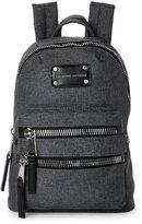 Adrienne Vittadini High-Density Nylon Mini Backpack