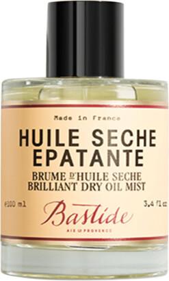 Bastide Huile Seche Epatante Dry Oil Mist, 3.4 oz./ 100 mL