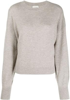 Le Kasha Cashmere Knitted Jumper