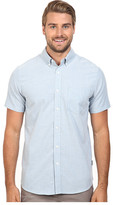 Volcom Everett Oxford Short Sleeve Woven